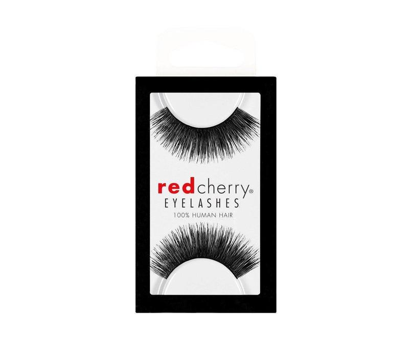 Red Cherry Dramatic Lashes #202 Sophie
