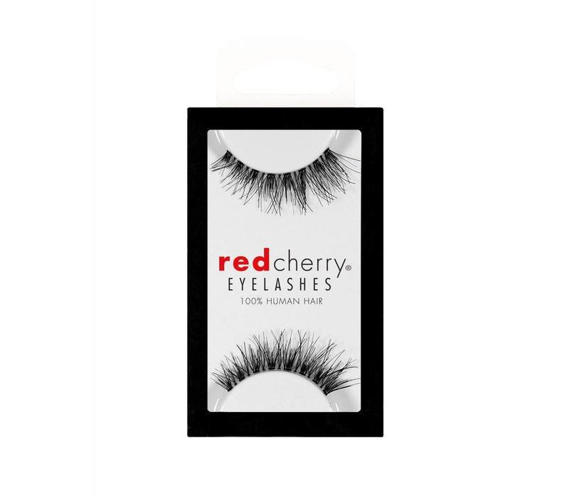 Red Cherry Basic Lashes #DW Demi Wispy
