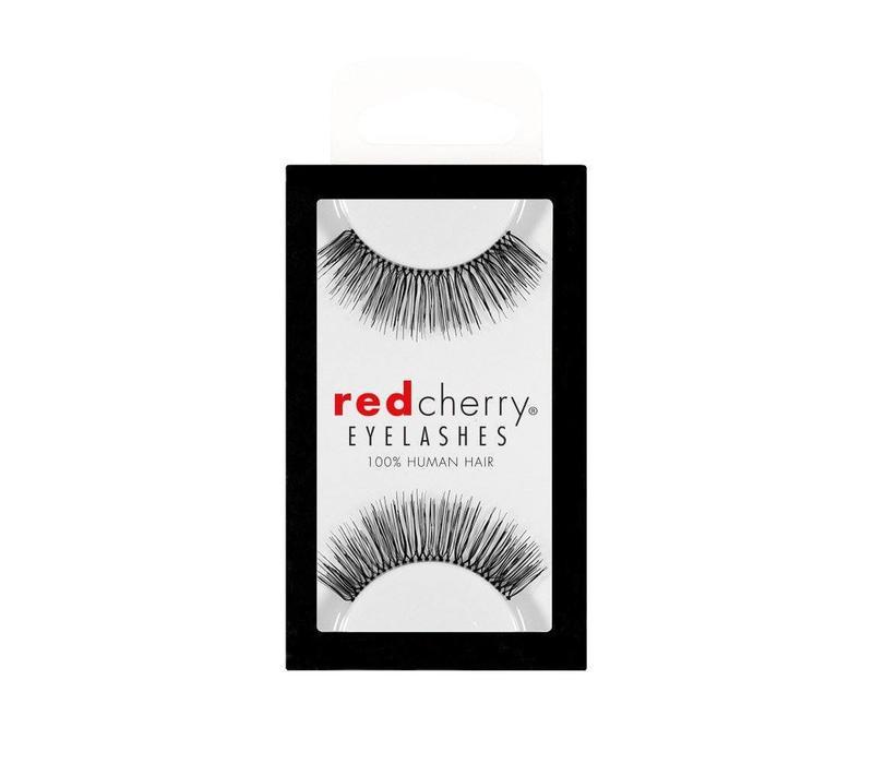 Red Cherry Basic Lashes #82 Hudson