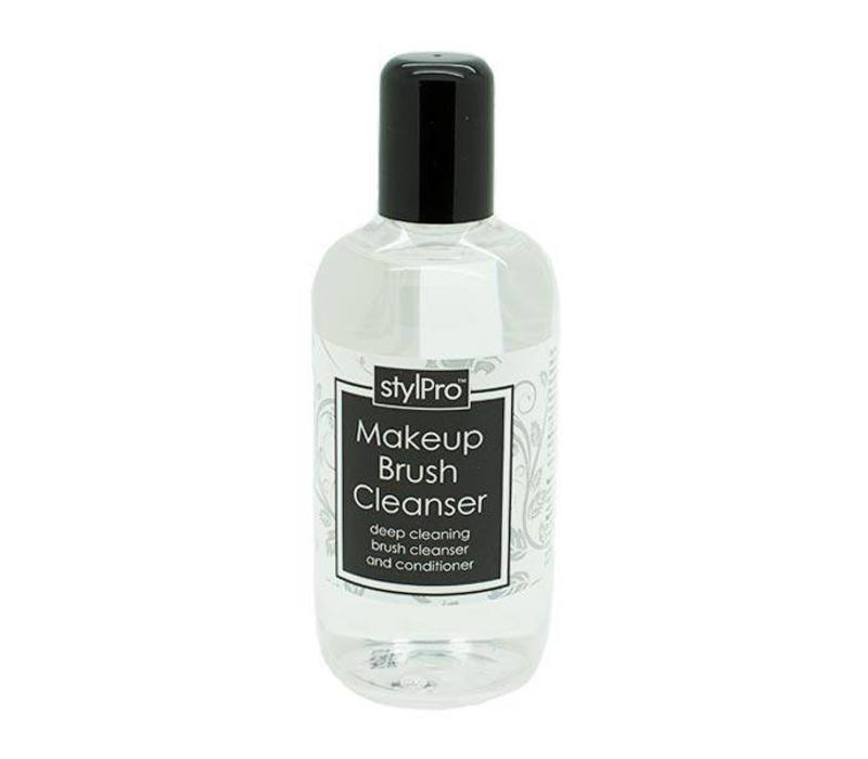 StylPro Makeup Brush Cleanser Solution