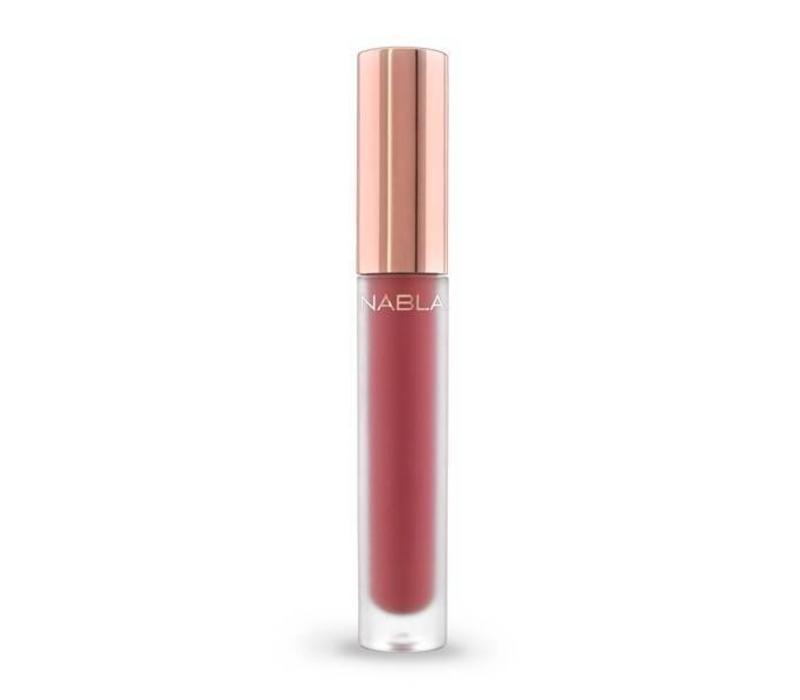 Nabla Dreamy Matte Liquid Lipstick Roses