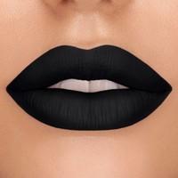 Nabla Dreamy Matte Liquid Lipstick Black Champagne