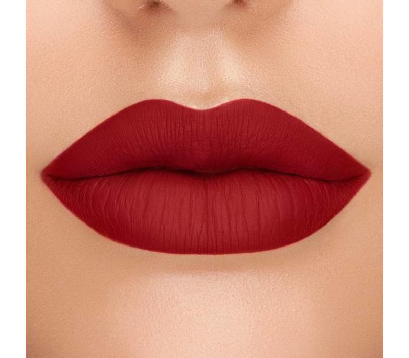 Nabla Dreamy Matte Liquid Lipstick Rumors
