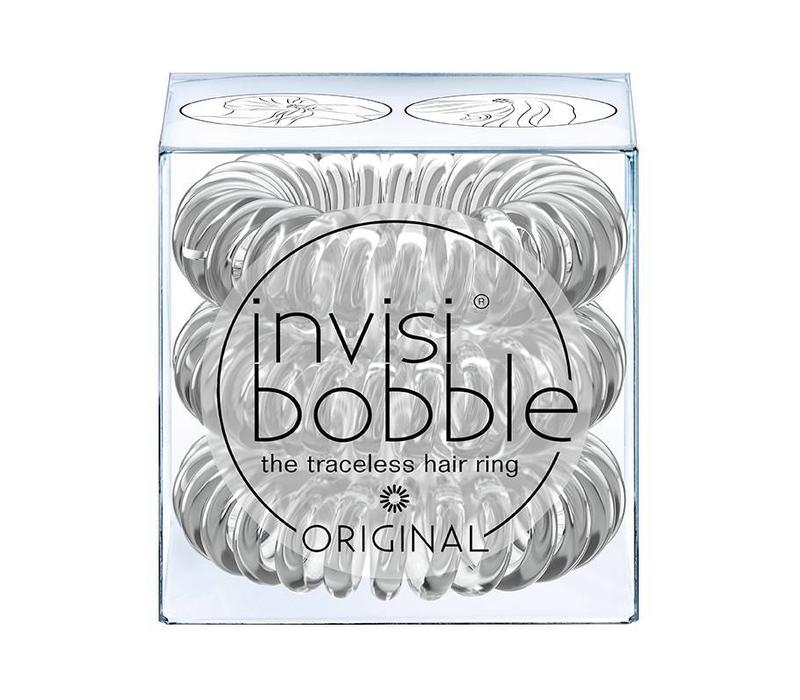 Invisibobble Original Haarelastiekje Crystal Clear