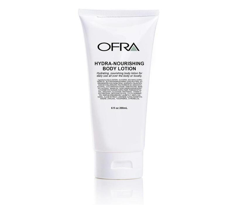 Ofra Hydra-Nourishing Body Lotion