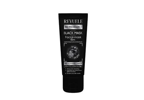 Revuele Peel Off Black Mask