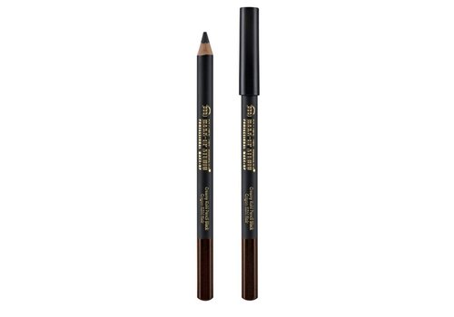 Makeup Studio Pencil Creamy Kohl Brown