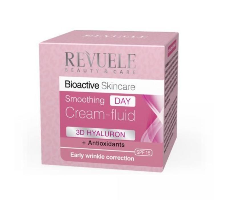 Revuele Bioactive Skin Care 3D Hyaluron Day Cream