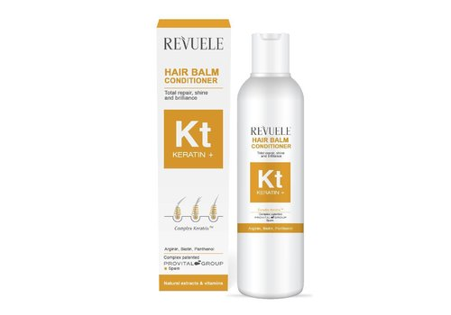 Revuele Keratin+ Hair Conditioner