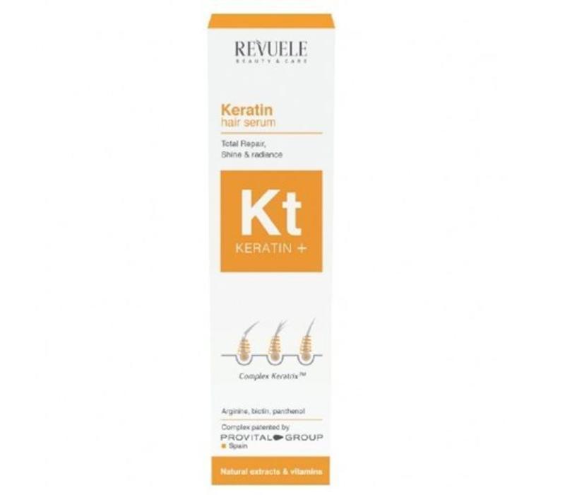 Revuele Keratin Hair Serum