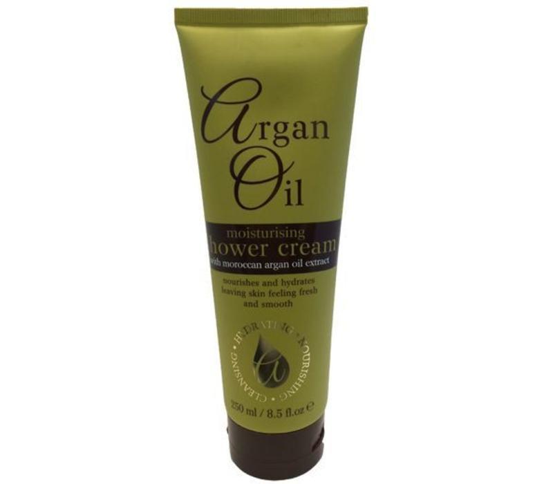 Argan Oil Shower Cream