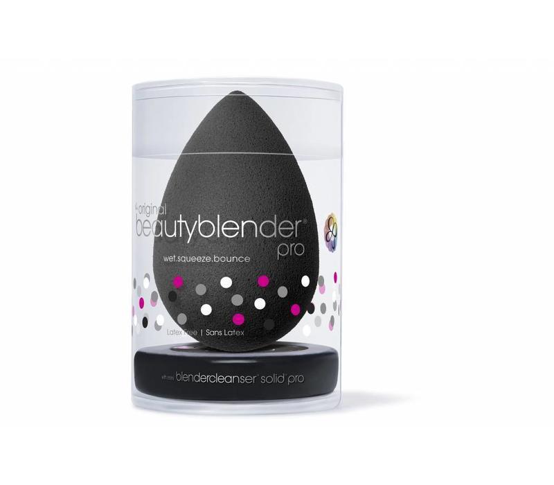 Beauty Blender Pro & Mini Solid Cleanser Kit