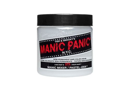 Manic Panic Hair Color Mixer Pastel-izer
