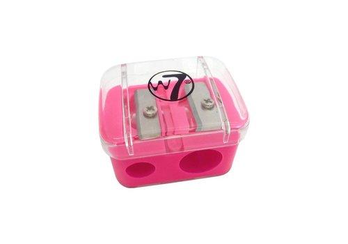 W7 Cosmetics Duo Pencil Sharpener