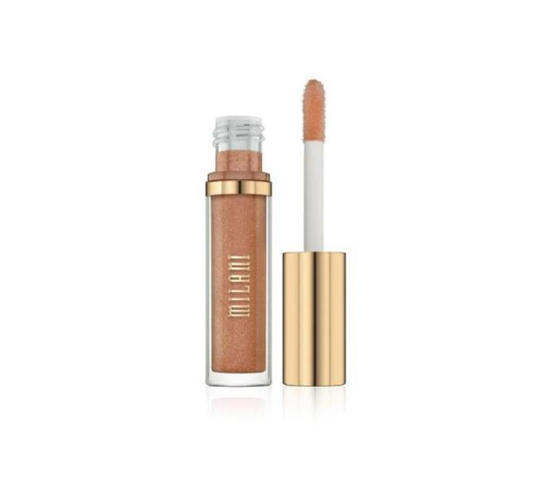 Milani Keep it Full Nourishing Lip Plumper Nude Shimmer