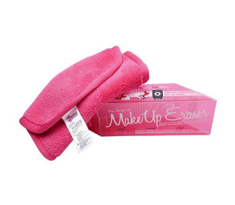 Makeup Eraser Pink