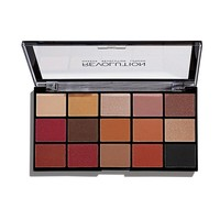 Makeup Revolution Re-Loaded Palette Iconic Vitality