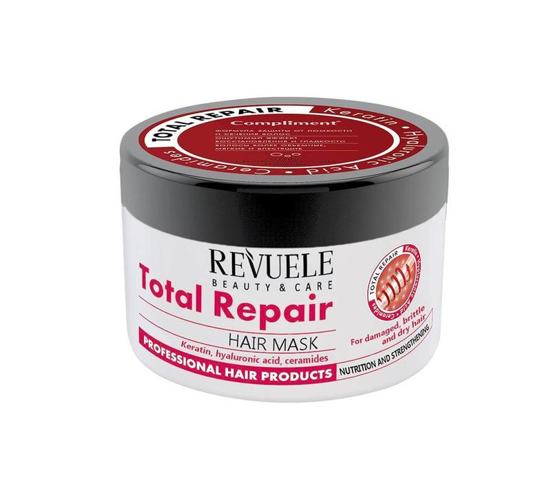 Revuele Hair Mask Total Repair