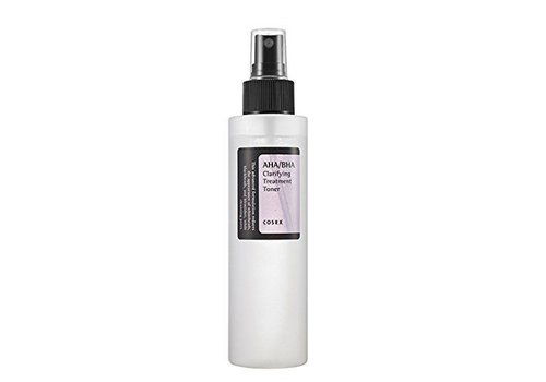 COSRX Bha/Aha Clarifying Treatment Toner