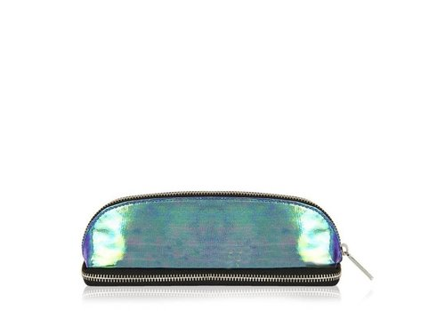 Skinny Dip London Mermaid Make Up Brush Bag