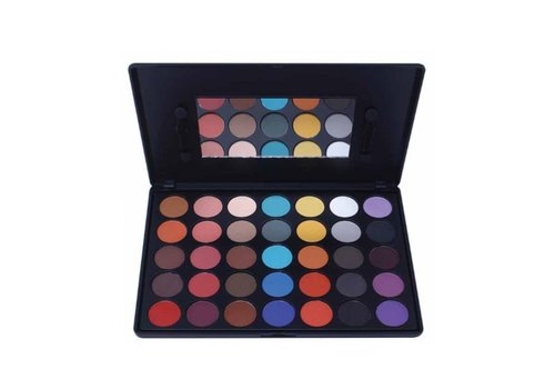 City Color 35 Color Eyeshadow Palette