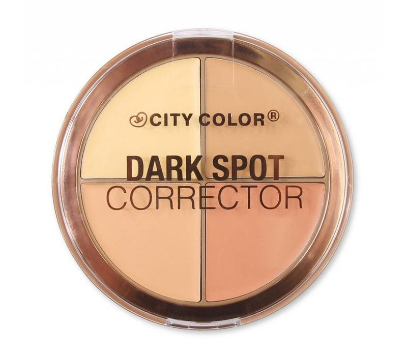 City Color Dark Spot Corrector