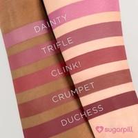 Sugarpill Liquid Lipstick Duchess