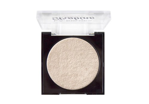 LA Colors Strobing Powder Champagne