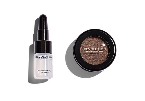 Makeup Revolution Flawless Foils Overcome