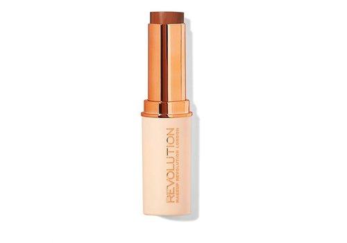 Makeup Revolution Fast Base Foundation Stick F16