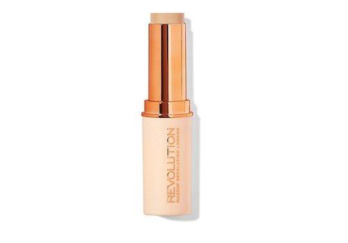 Makeup Revolution Fast Base Foundation Stick F4