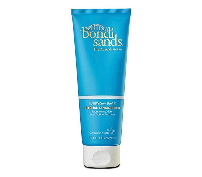 Bondi Sands Everyday Face Gradual Tanning Milk