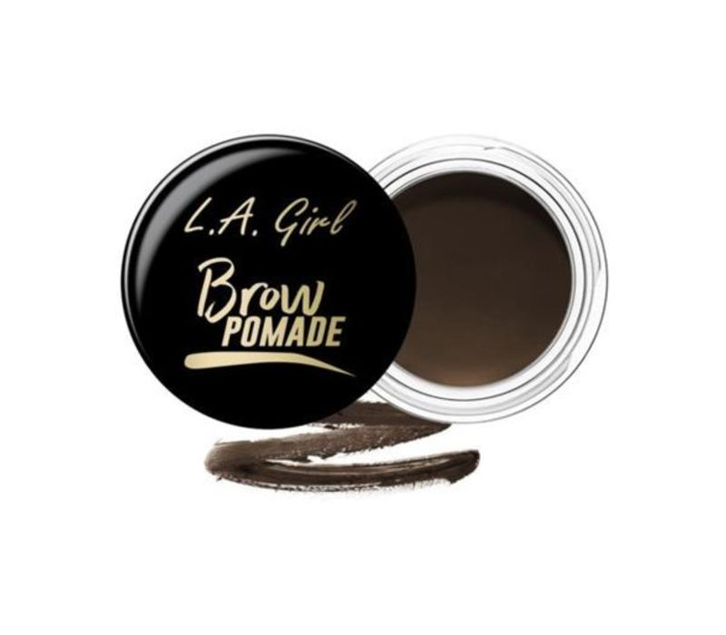 LA Girl Brow Pomade Warm Brown
