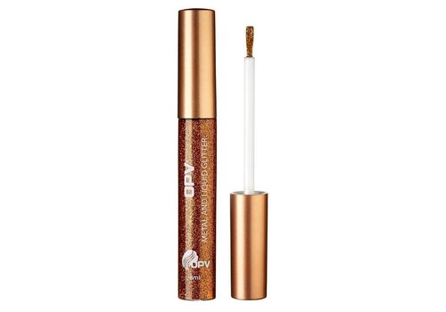 OPV Beauty Metal and Glitter Liner Give Me Glow
