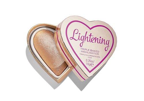 I Heart Revolution Glow Hearts Luminous Lightening