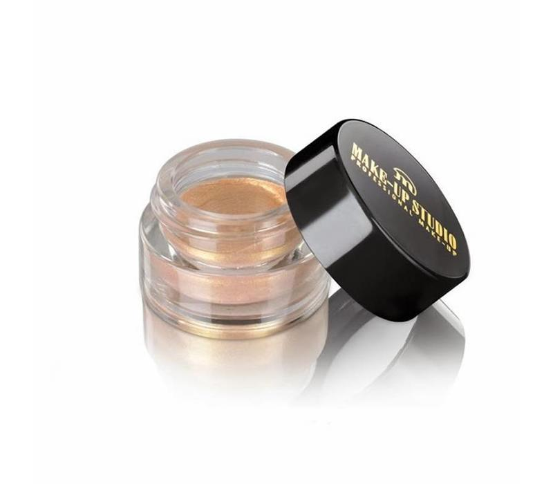 Makeup Studio Durable Eyeshadow Mousse Gold Glam