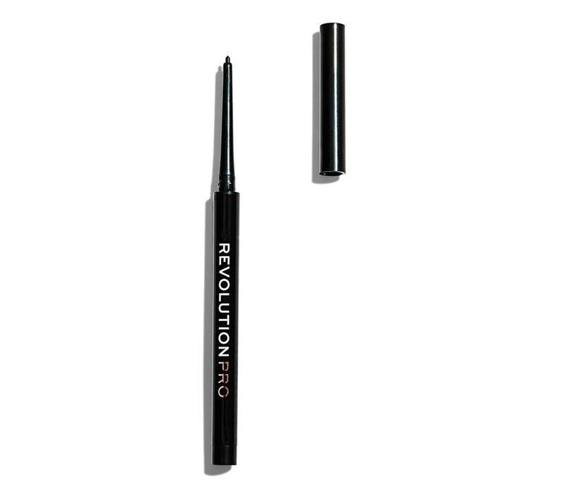 Revolution Pro Ultra Fine Gel Pencil Blackest Black