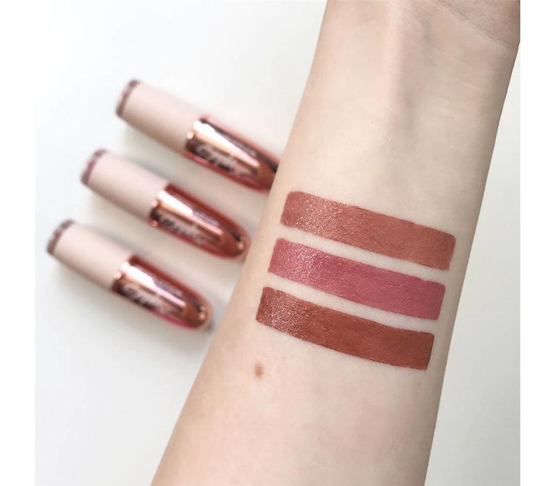 Makeup Revolution Soph Nude Lipstick Cake