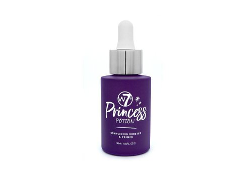 W7 Cosmetics Princess Potion