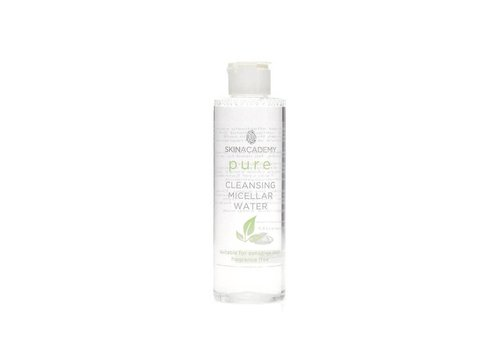 Skin Academy Pure Micellar Water