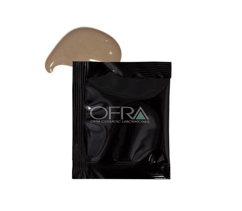 Ofra Cosmetics Absolute Cover Foundation 9 Sample