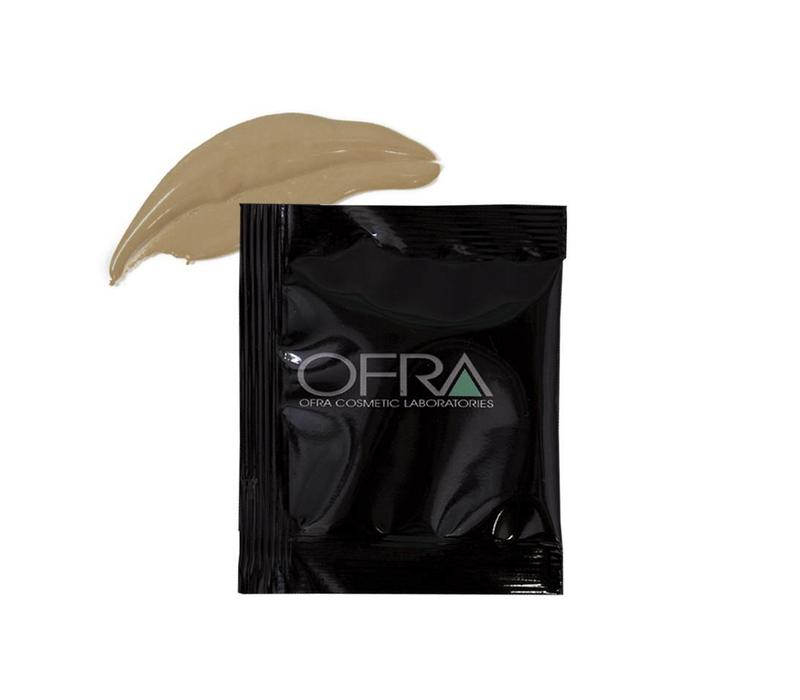 Ofra Cosmetics Absolute Cover Foundation 7 Sample