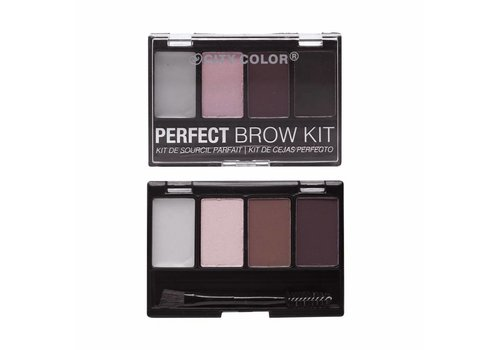 City Color Perfect Brow Kit