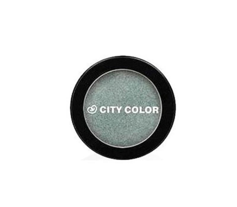 City Color Shimmer Shadow Pool Side