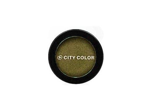 City Color Shimmer Shadow Aztec Warrior