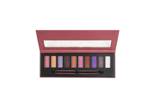 City Color Ooh La La Eyeshadow Palette
