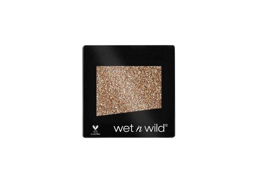 Wet n Wild Color Icon Eyeshadow Glitter Single Toasty