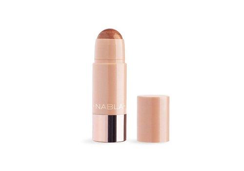 Nabla Glowy Skin Highlighter Nude Job