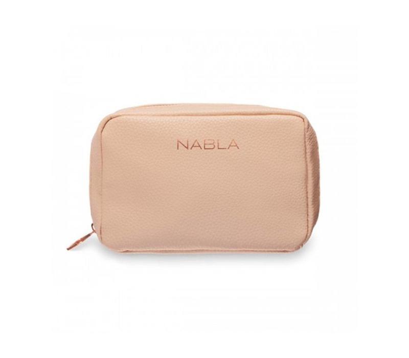 Nabla Denude Makeup Bag