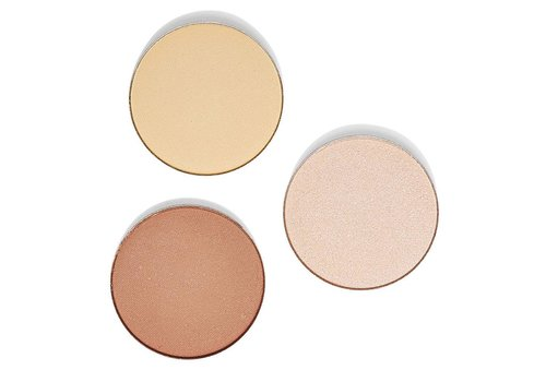 Revolution Pro Refill Contour Pack Light